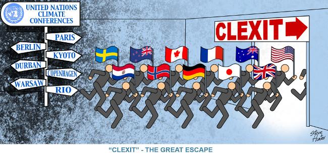 clexit logo