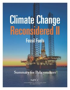 Climate Change Reconsidered II